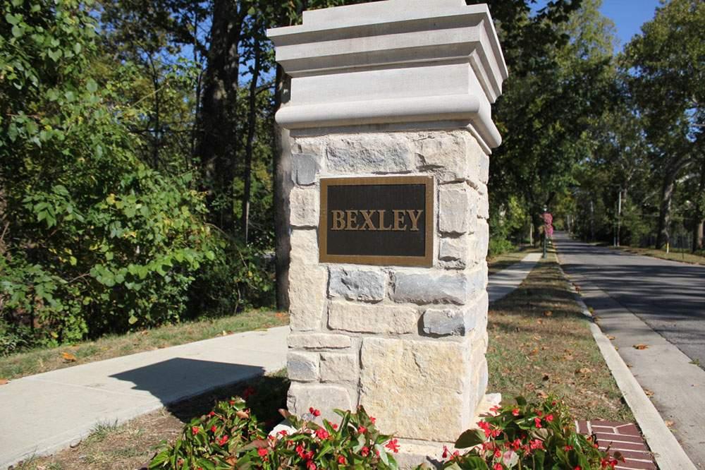 Slideshow Bexley pillar