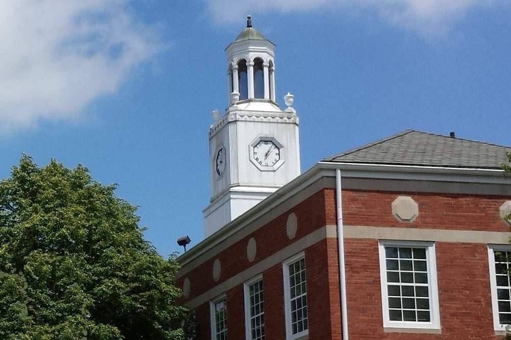 Delaware-clock-tower-area