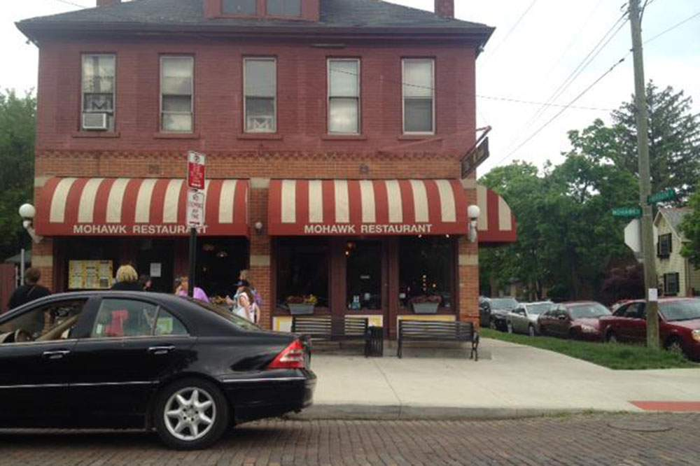 Mohawk Inn