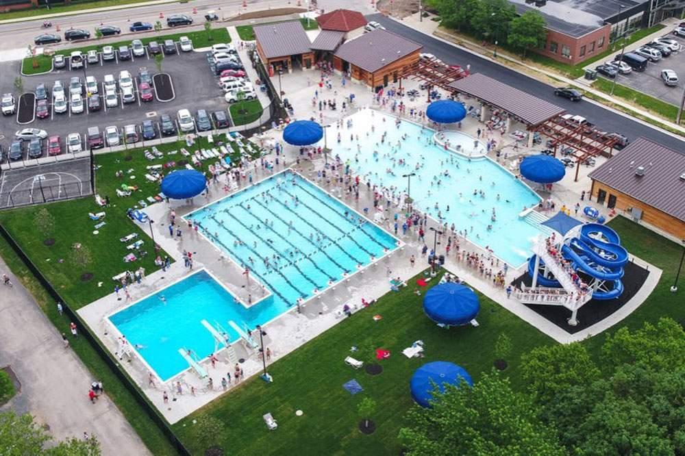 Grandview-Pool
