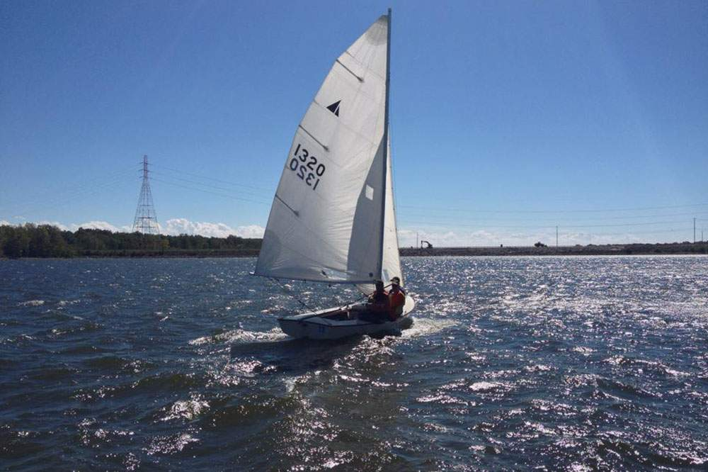 Hoover-Sailing-Club