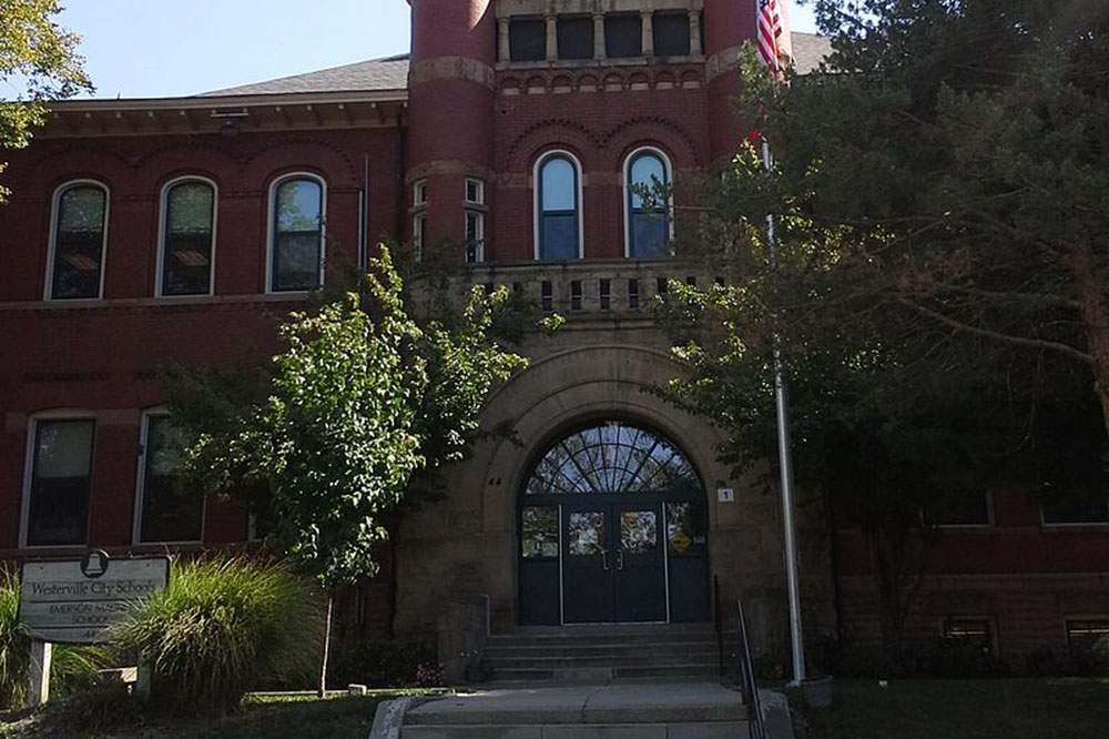 Westerville_High_School-Vine_Street_School